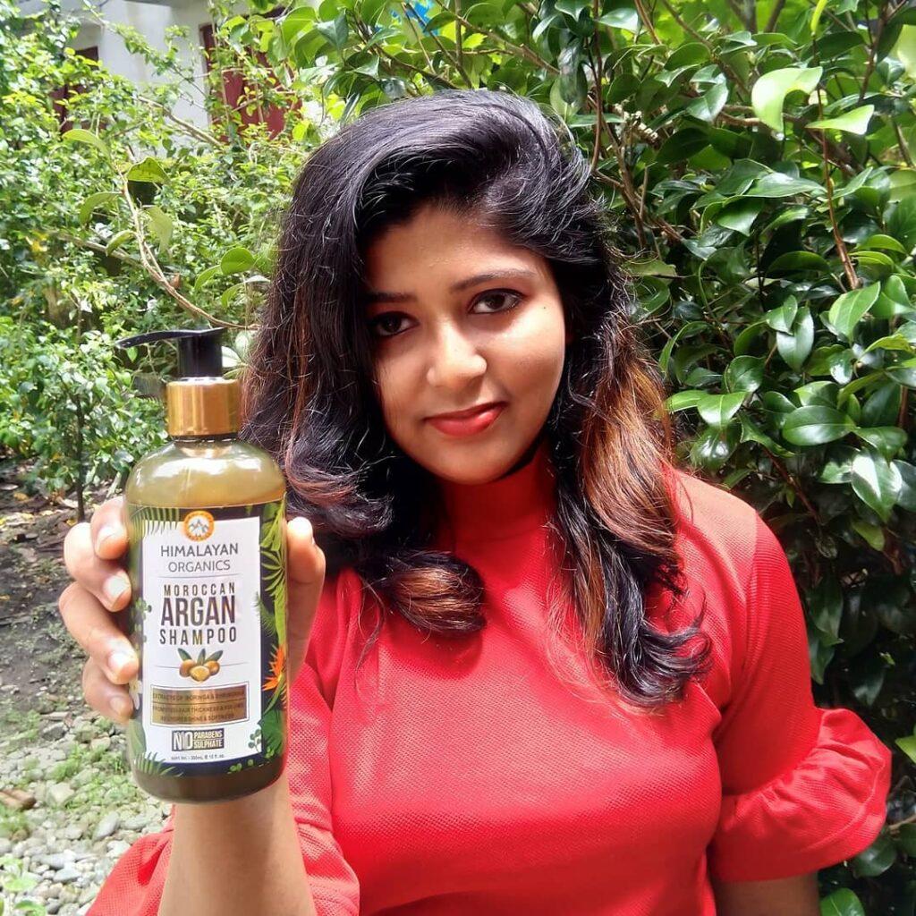 Interview with Sreetama Saha Poddar