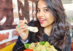 Interview with Arpita Narayan by Amar Ajnalkar