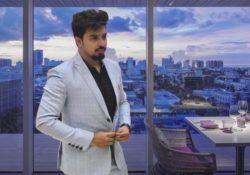 Interview of Naman Bhatia by Amar Ajnalkar