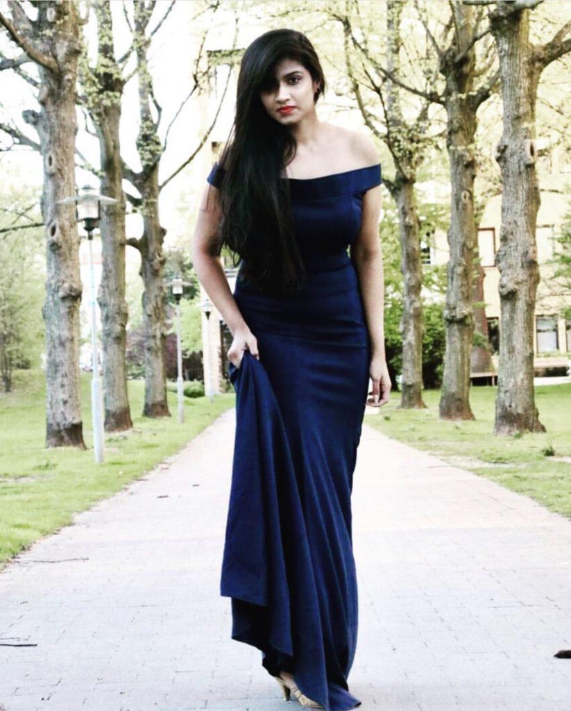 Interview with Sujitha Krishnamoorthy