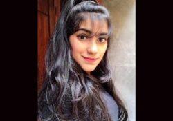 Who is Mayuri Madhav